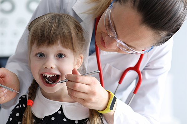 Pediatric Dentistry Shawnee, OK