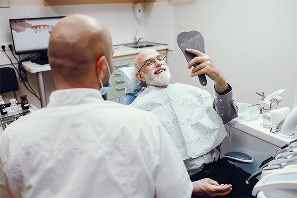 Dental Implants Shawnee, OK