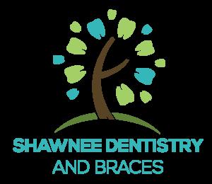 Dentist Shawnee, OK Logo