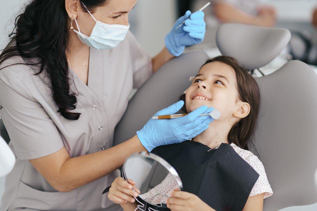 Pediatric Dental Health Shawnee, OK