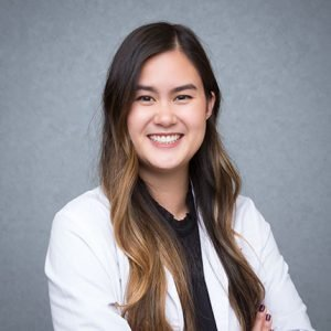 Dr. Amy Le